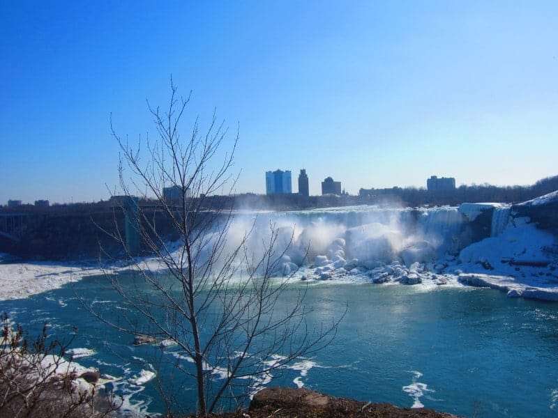 Bridal Veil Falls (USA)