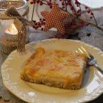 Veganer Mandarinen-Joghurt-Kuchen