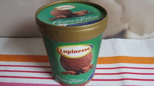 Lupinesse Eis