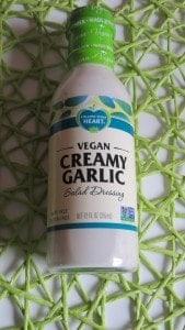 Follow Your Heart Dressing Creamy Garlic
