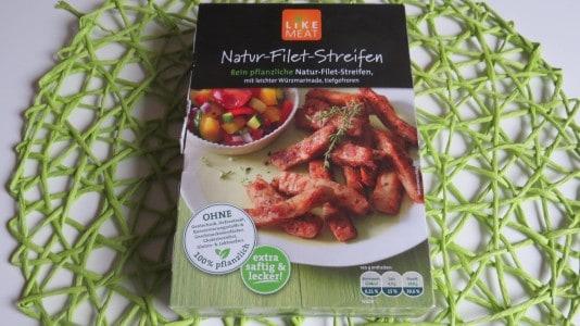 Like Meat Filetstreifen