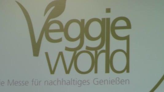 Veggie World 2015