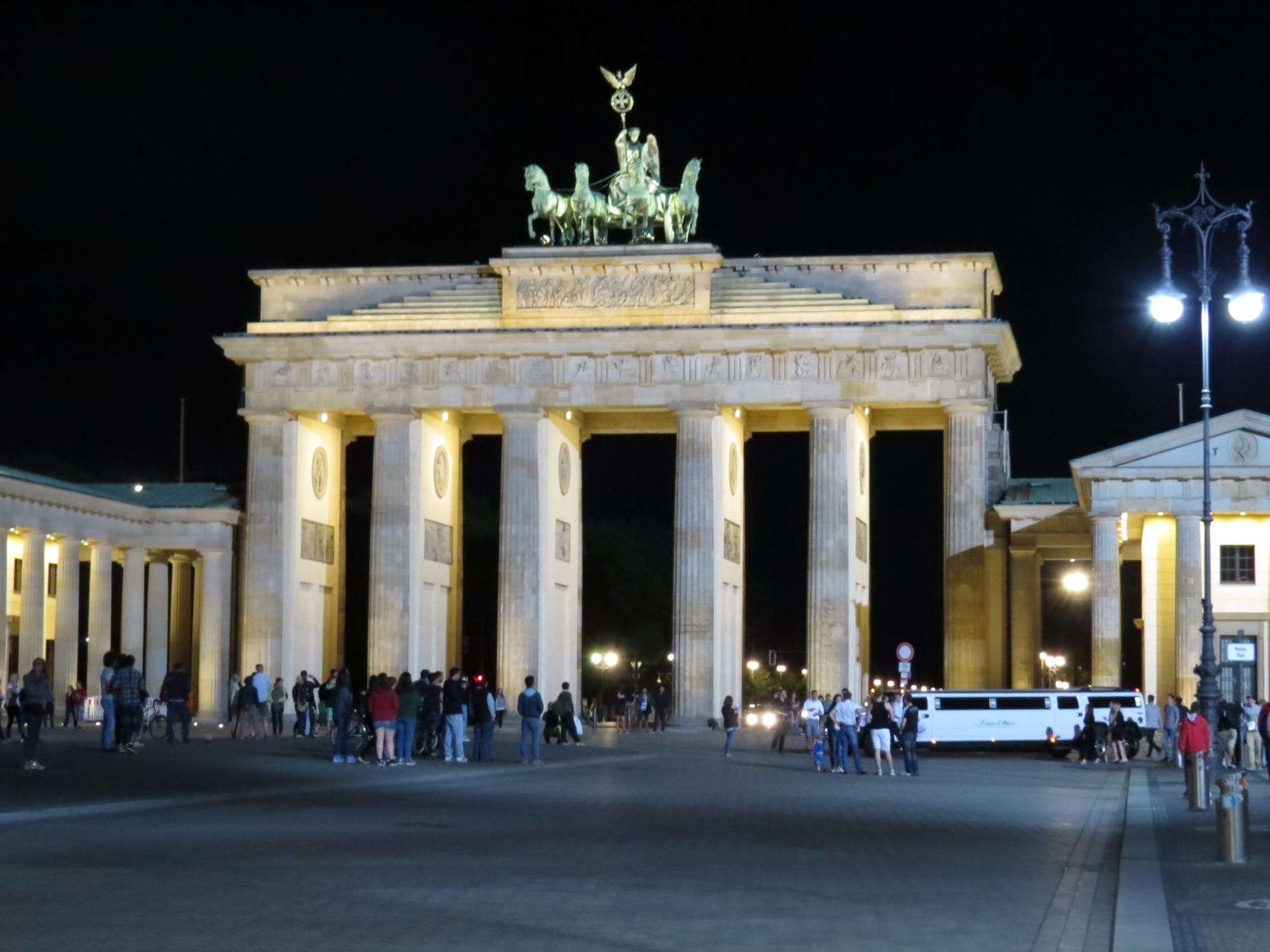 Gewinnspiel: Veganes Wohlfühlwochenende in Berlin