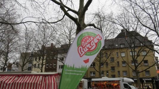 Bunte Burger Köln