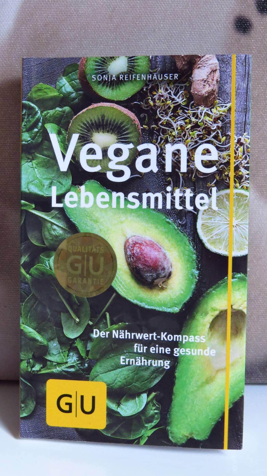 Sonja Reifenhäuser - Vegane Lebensmittel