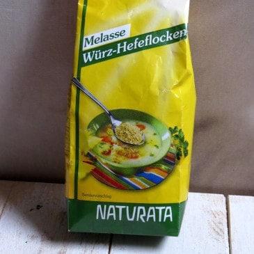 Vegane Kauftipps Naturata