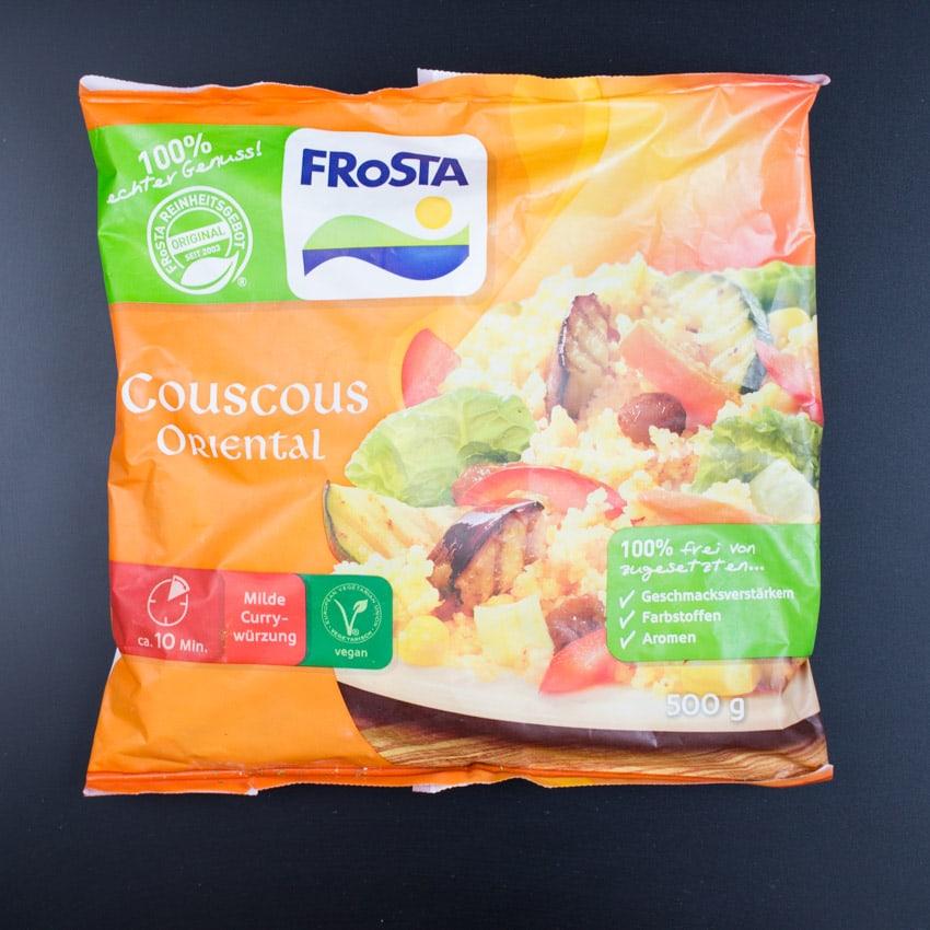 Frosta Couscous