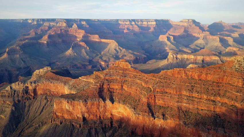 Grand Canyon Vegan USA