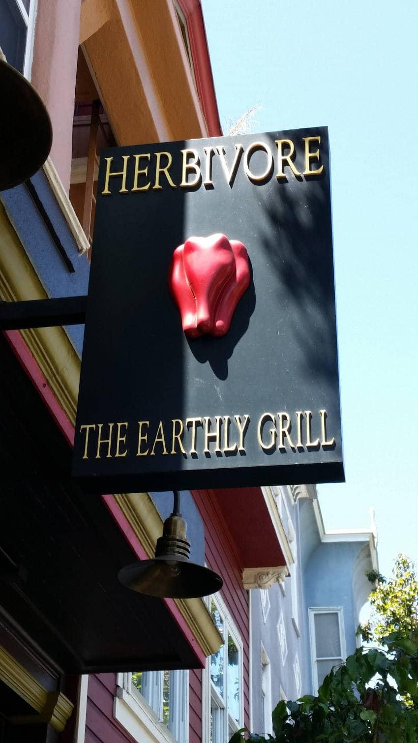 Herbivore Vegan USA