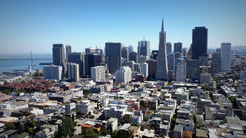 San Francisco Vegan
