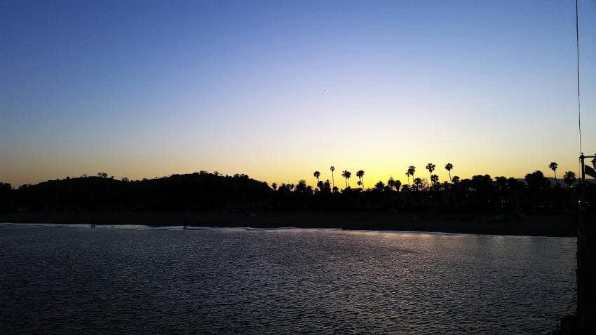 Santa Barbara Vegan