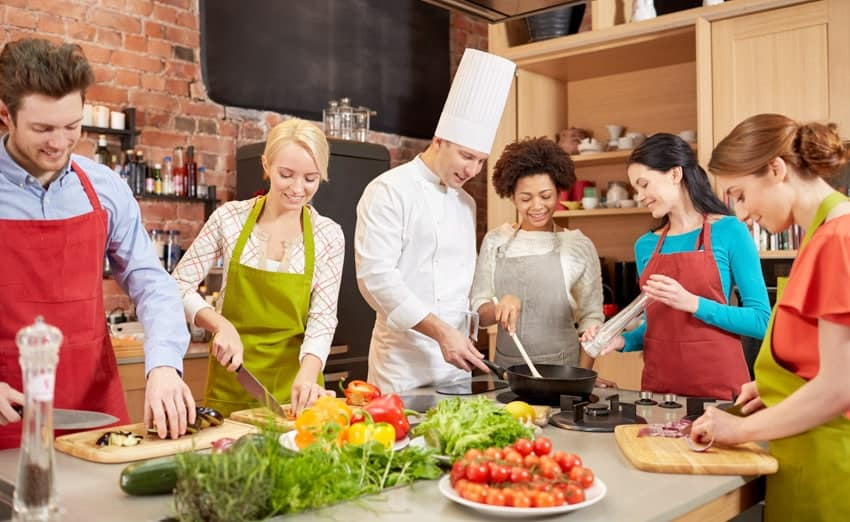 Vegane Kochkurse bei Regiondo