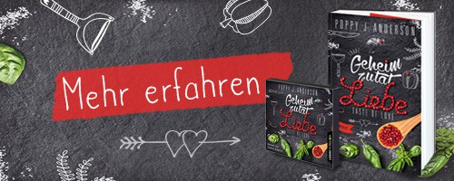 Mango Curry & Buchrezension Taste of Love - Geheimzutat Liebe