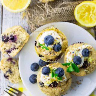 Vegane Desserts – meine Lieblingsrezepte!