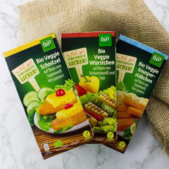 Vegane One Pot Taco Pasta + Verlosung mit ALDI SÜD