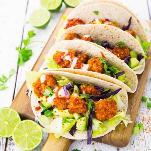 Tacos - Super Einfach und Lecker!