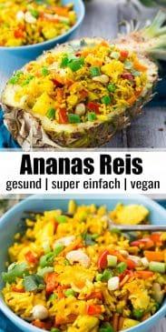 Ananas Reis