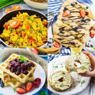 Veganes Frühstück – 15 Leckere Rezepte!