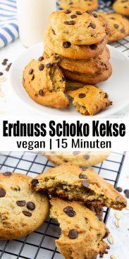 Vegane Kekse