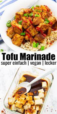 Tofu Marinade